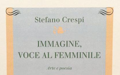 Stefano Crespi – Immagine, voce al femminile. Presentazione del libro