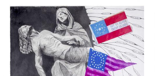 Terry Atkinson – American Civil War