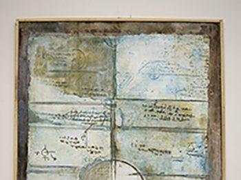 Toni Bellucci – Laboratorio Alchemico