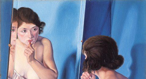 Vedo nudo. Arte tra seduzione e censura.