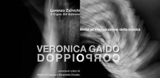 Veronica Gaido – Doppio Corpo