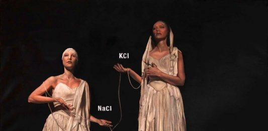 Agostino Bergo / Monica Seksich – Afrodite e le altre