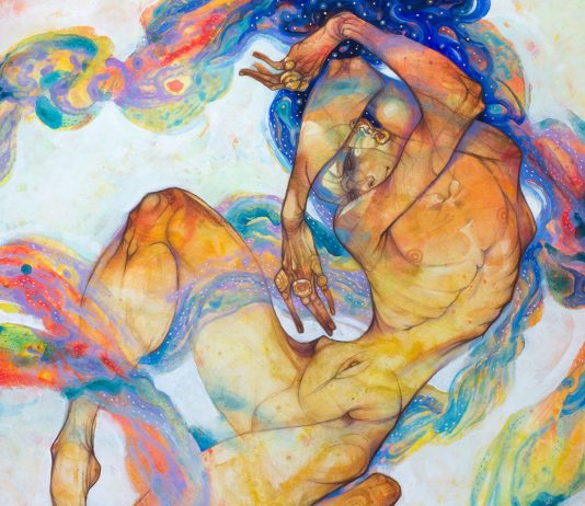Alexander Daniloff – Alba al paradiso