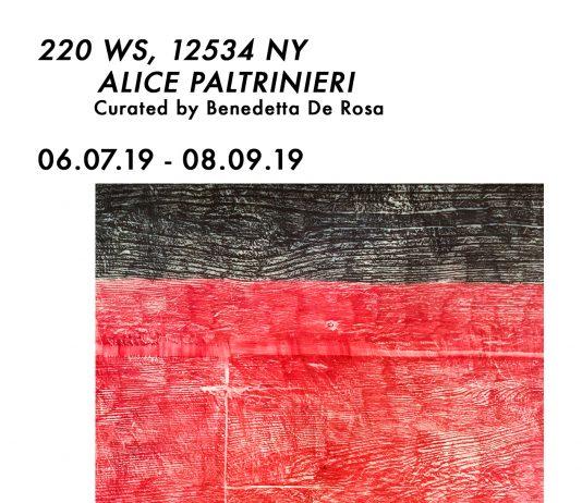 Alice Paltrinieri – 220 WS, 12534 NY