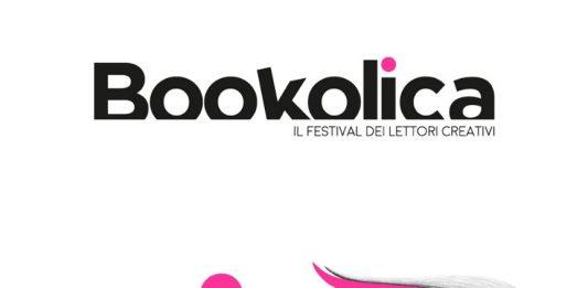 Bookolica, il festival dei lettori creativi – II edizione
