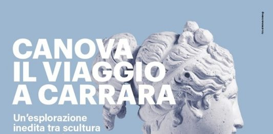 Canova. Il viaggio a Carrara
