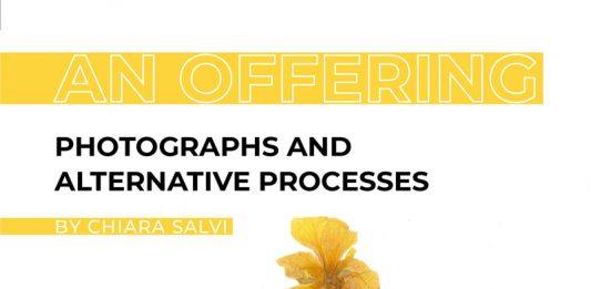 Chiara Salvi – An Offering