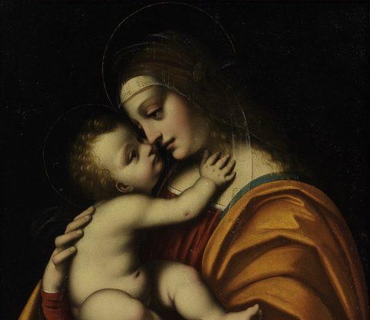D'après Leonardo