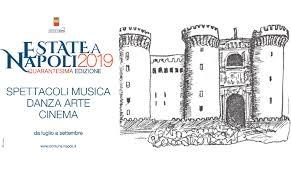 Estate a Napoli 1979-2019