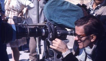 Il fiore delle mille e una notte. Cinema e Cultura dal 1973. L'Oriente di Pasolini nelle foto e cinema di Roberto Villa