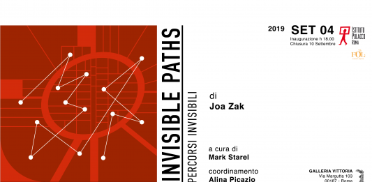 Joa Zak – Infinite Paths