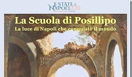 La scuola di Posillipo. La luce di Napoli che conquistò il mondo