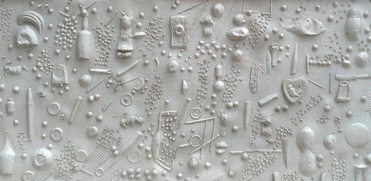 Remo Bianco – Le impronte della memoria