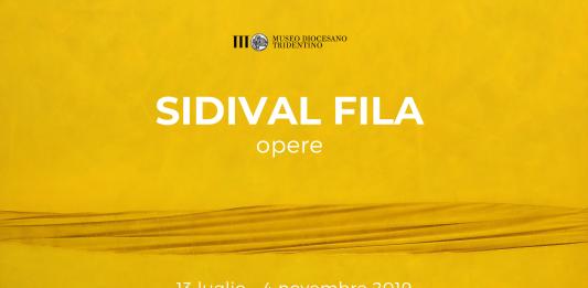 Sidival Fila – Opere