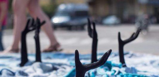 Sul filo dell'arte – I diritti an-negati