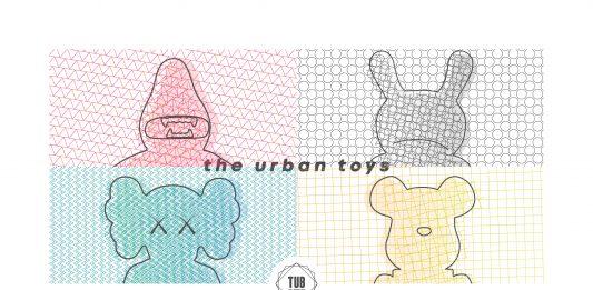 The Urban Toys