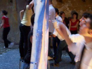 16 giugno 2007, Spazio libero Bertolini, Rovereto (TN)