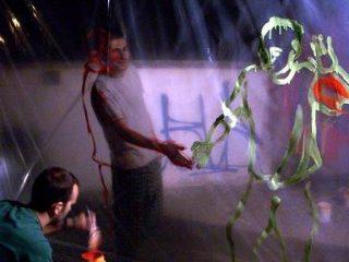 - RUZE RUZE , Giardini del Guasto - 7 luglio 2005 - BOLOGNA