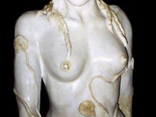 dafne - gesso alabastrino