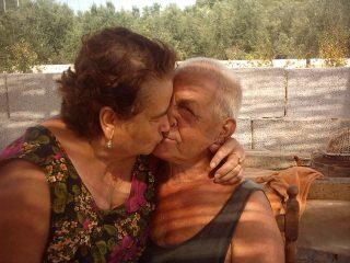 ...i miei nonni...