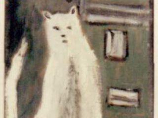 Gatto Egizio