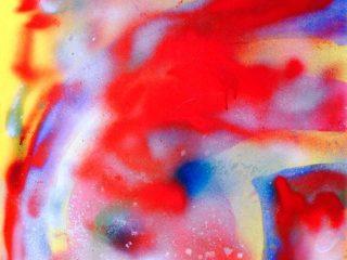 BELLO!!! Giuizio di Dennis Tecnica mista su tela 60X80 Anno 2011 Maria   Pezzica
