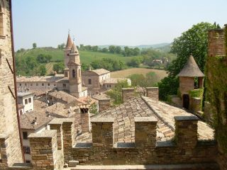 Castello Pallotta-Caldarola (MC)