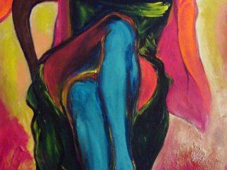 Femminilità a colori, 2008