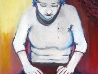 Femminilità violata, 2009