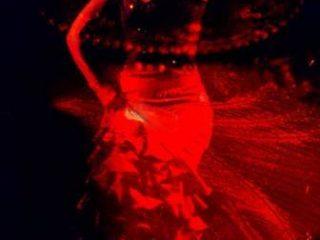El duende de mi alma (rojo)