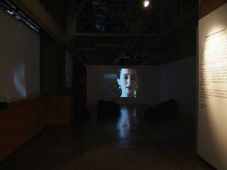 Atlante Latinoamericano  (Arte fra identità è maschera)  Monterrey, Messico.