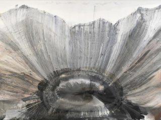 """Terra!"" di Luca Padroni"