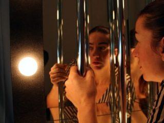 """""""I wana be a star""""3, 2010 Loredana Longo"""