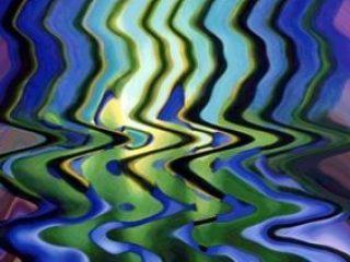 l bosco delle ombre- elaborato digitale