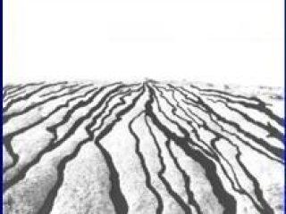 Giovanni  Bonanno - PERCORSO foto manipolata  cm. 50x60 - 1979