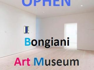 BONGIANI OPHEN ART MUSEUM di SALERNO