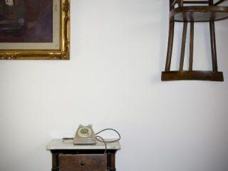 Gianni Pisanu Minimalhouse