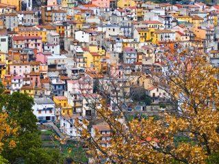 Paolo Medas Oltre la città