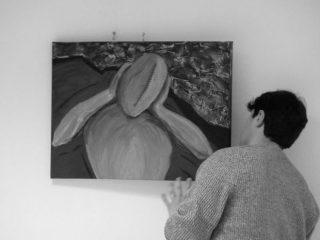 Madrid : galleria espacio joven