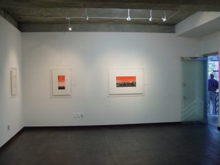 Galerie PICI, Seoul, 2008 - In_canto - Installation