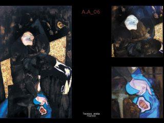 Claudio Fazzini:A.A_06(Anatomia dell'Assenza)