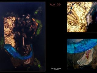 Claudio Fazzini:A.A_09(Anatomia dell'Assenza)