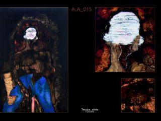 CA.laudio Fazzini:A:015(Anatomia dell'Assenza)