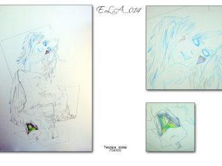 Claudio Fazzini:E.L.A._014(Anatomia dell'Assenza)