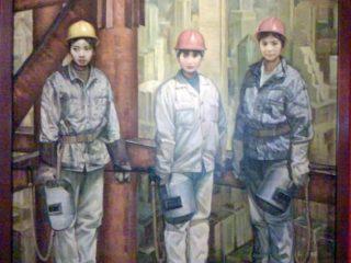 30 Shenzhen 1980- 2010 Exhibition at Guang SHanYue Museum Shenzhen