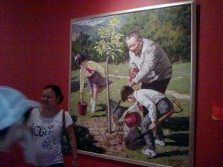 30 Shenzhen 1980-2010 Exhibition at Guang ShanYue Museum Shenzhen
