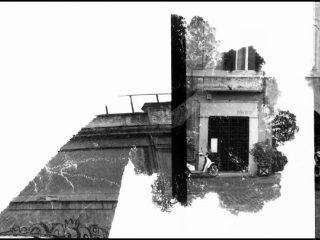 Serie Inverse landscape Roma (2006-2008)