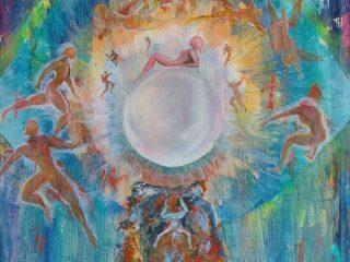 god circle  opera unica