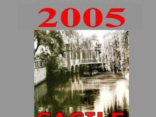 """""""ARTISTINSIEME 2005"""" cosa fare x iscriversi:  1.versamento su cc banc.70738/6  2.telefonare a Cisca e dare adesione con n. del versamento effettuato."""