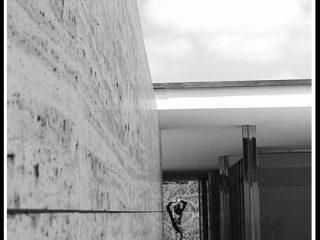 _________________________________________  Ludwig Mies van der Rohe / Barcelona  1 ________________________________________
